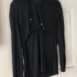 Tops - Nursing hoodie